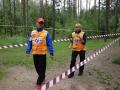 Aleksandrs ar valsts nujosanas trenere Galinu Gorbatenkovu 2016